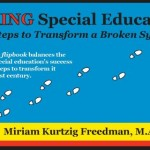 Fixing Special Education